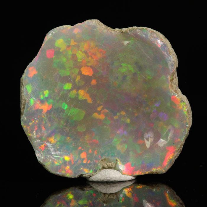 سنگ تراش نخورده اوپال اتیوپی